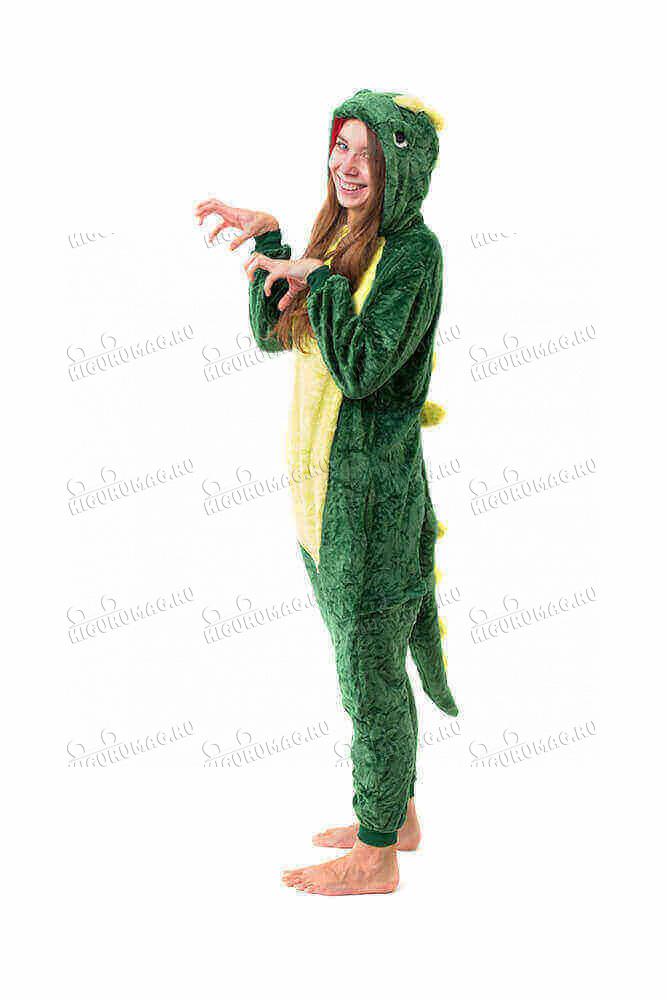 Кигуруми Динозаврик - 2
